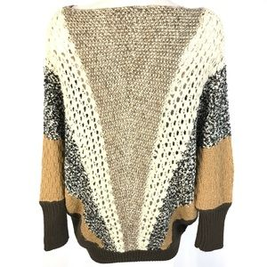 Sisters sweater M/L